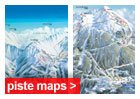 Valfréjus Piste Map - Click here to open map window